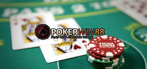 poker deposit pulsa  potongan