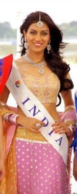 Miss India World Dias Unleashed Newsvine Fashion 4 by 17 Best Images About Indian Pageants Winners On