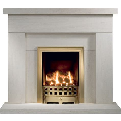 Portuguese Limestone Fireplace by Gallery Durrington Portuguese Limestone Fireplace