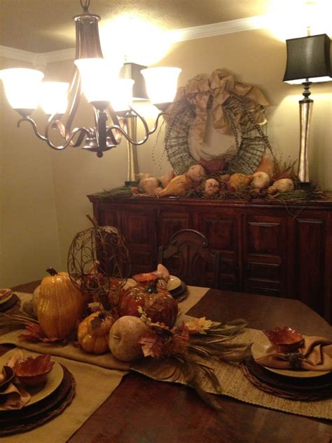 Fall Buffet Table Decorations 74 Curated Tablescapes All Seasons Ideas By Downtonhome