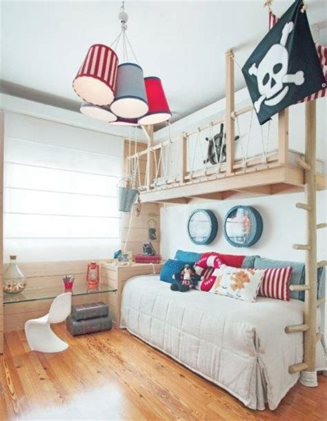 pirate room mommo design pirate room