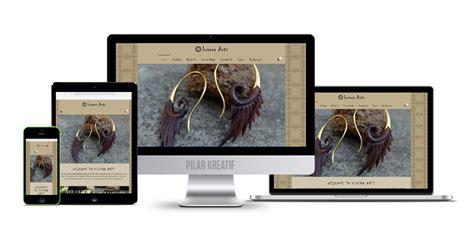 themes toko online murah kuvera arts toko online murah di bali bali web design