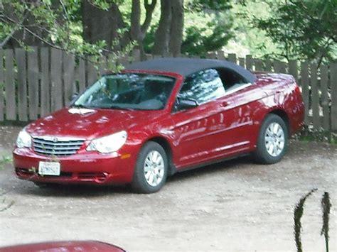 rank chrysler car pictures 2009 chrysler sebring 2009 chrysler sebring user reviews cargurus