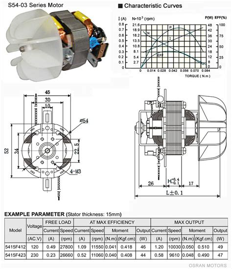 universal single phase induction motor s54 03 universal motor single phase motor induction motor
