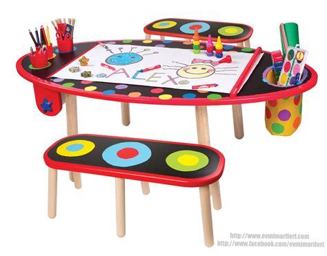 199 ocuk 231 alışma masası modelleri t 252 rkiye nin ev mimarisi