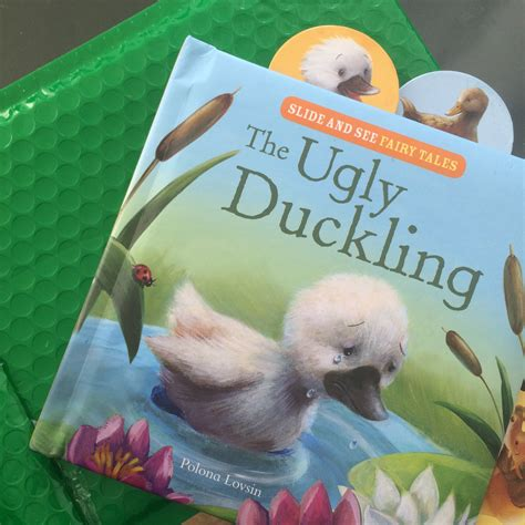 See And Read The Duckling The Duckling Book Review