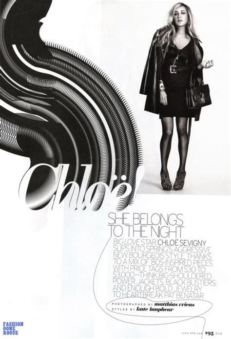layout elle magazine 77 best images about fashion magazine layout on pinterest