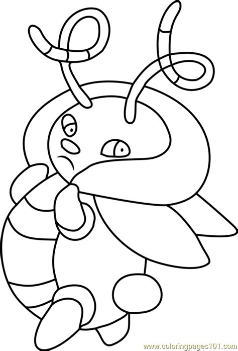 pokemon coloring pages aipom aipom pokemon coloring coloring pages images pokemon images