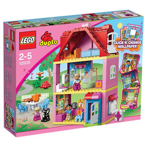 lego duplo haus 10505 lego play house set 10505 brick owl lego marketplace