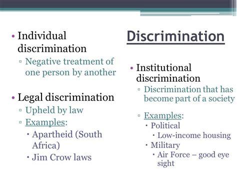 individual discrimination images