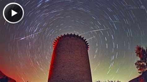 2600 years old lyrid meteor shower is back watch it live the 3d lyrid meteor shower science mission directorate