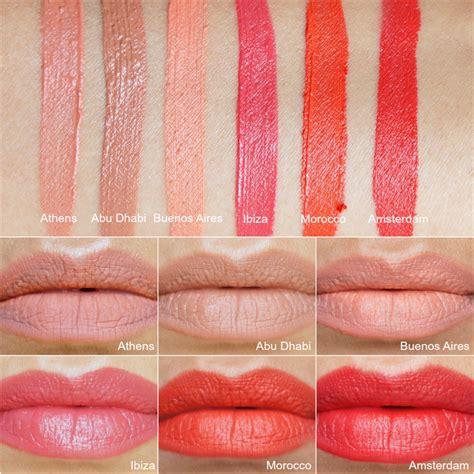 nyx soft matte lip colors nyx soft matte lip creams review beautylab nl