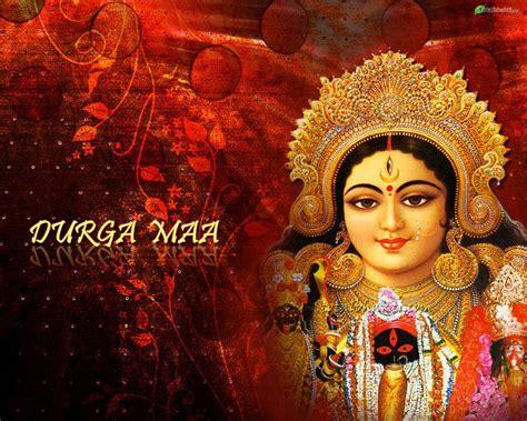 wallpaper desktop goddess durga maa durga puja wallpaper goddess maa durga latest