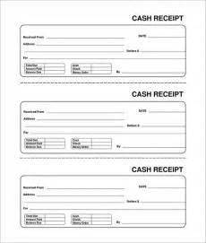 Blank Receipt Template Word Receipt Template Pdf Business Plan Template