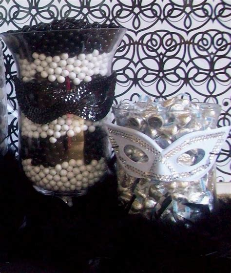 masquerade party centerpiece ideas various party ideas