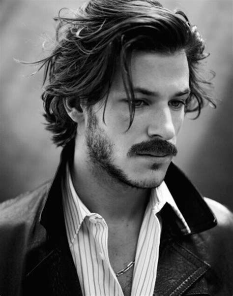 Longer Hairstyles For Guys by 17 Best Ideas About Hairstyles For On