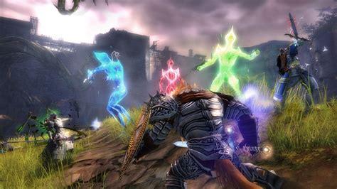 Guild Wars 2 les raids dans guild wars 2 guildwars2