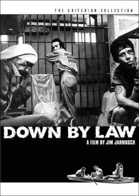 tom waits movie down by law movie review film summary 1986 roger ebert