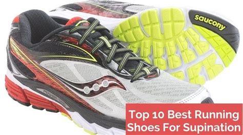 best athletic shoes for supination running shoes for supination and wide style guru