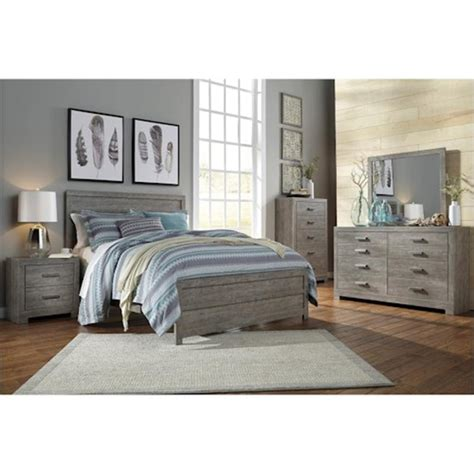 Culverbach Bedroom Set by B070 57 Furniture Culverbach Bedroom