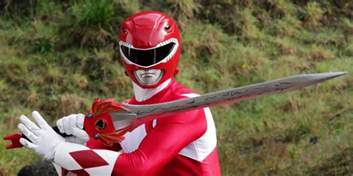 How To Make A Power Ranger Sword Out Of Paper - the power ranger has finally admitted to murdering his