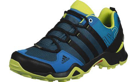 Adidas Terrex 2 adidas terrex ax2 gtx hiking shoes blue black