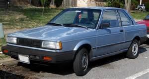 1987 Nissan Sentra 1987 Nissan Sentra Pictures Cargurus