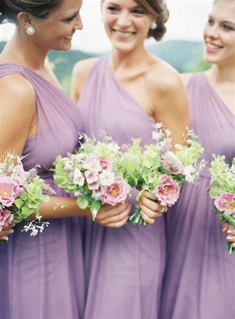 Purple Flower Split Dress 9144 193 best images about bridesmaid dresses by color on