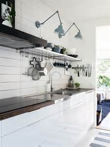 Kitchen Wall Light Fixtures Swing Arm Wall Ls In The Kitchen My Paradissi