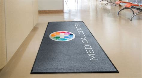 custom floor mats for your business makes a difference