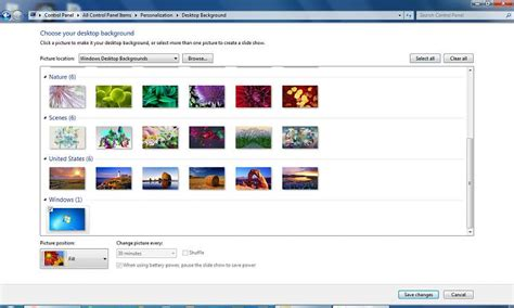 themes for windows 7 home premium can t change desktop background windows 7 home premium