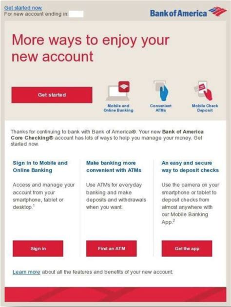 Bank Of America Background Check Process Acquisition Onboarding And Cross Sell Marketing Showcase