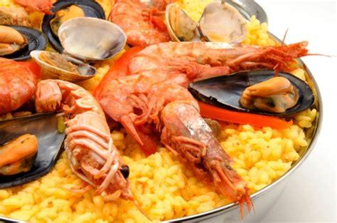 cucina spagnola piatti tipici piatti tipici della spagna le ricette tomato