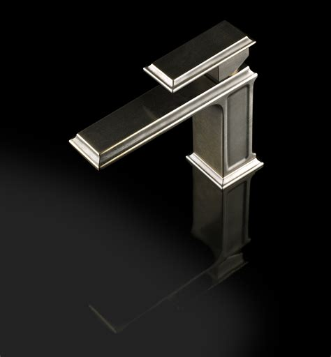 Gessi Robinet by Gessi Fascino Luxury Faucets