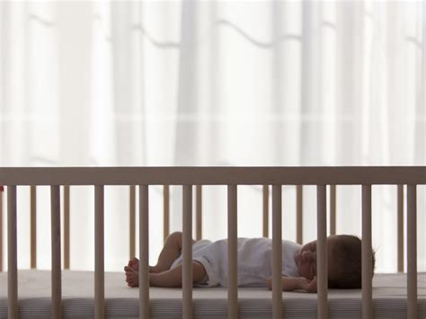 baby sleeps better in own room babies sleep better in their own rooms after 4 months study finds cpr