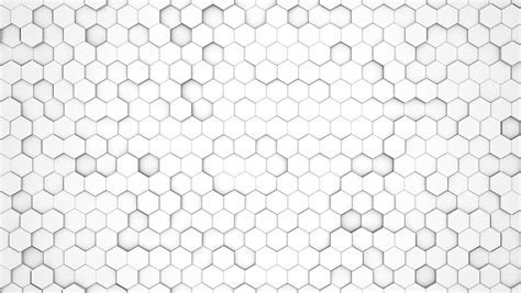 white hexagon pattern white hexagon background wipe diagonal high tech 3d