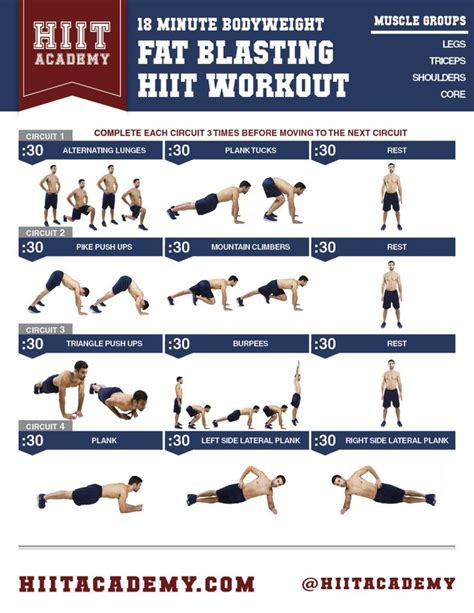 best 25 hiit workouts for ideas on