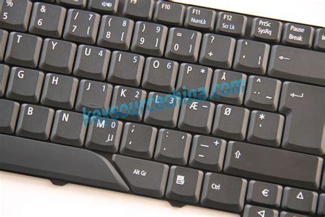 Keyboard Acer Aspire 4930 kbint00468 acer aspire 4310 4320 4710 4720 4920 5310 4930 keyboard dansk tastatur dk