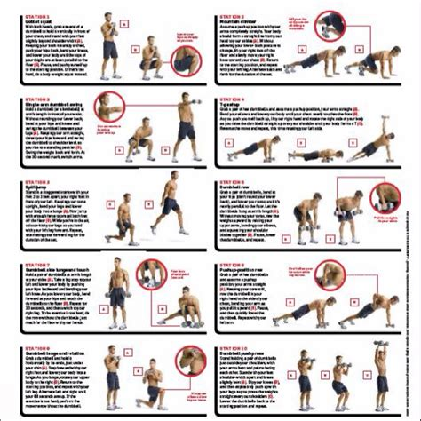 s heath spartacus workout fit for