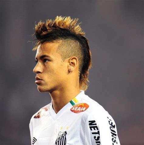 22 Model Rambut Neymar Barcelona Terbaru Terpopuler 2016