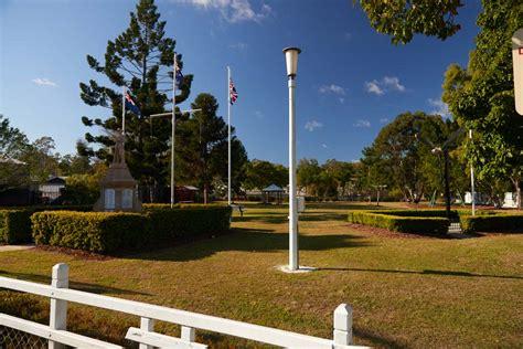 City Plumbing Ipswich by Bundamba Memorial Park Ipswich City Council