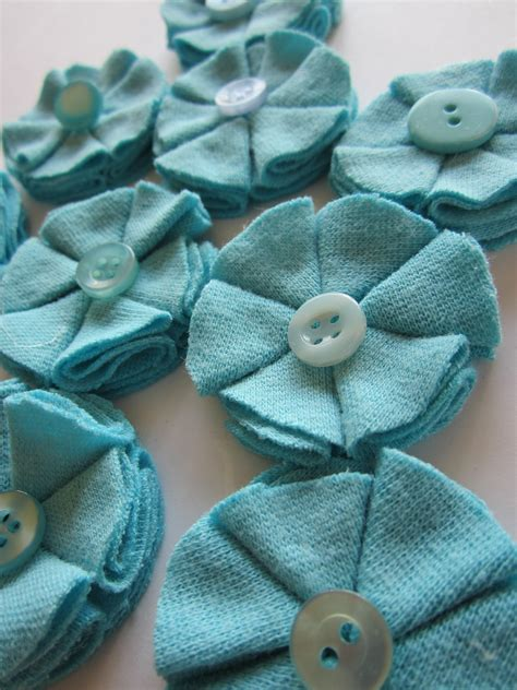 diy fabric flowers the renegade seamstress
