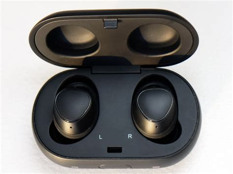 samsung gear iconx review best buy