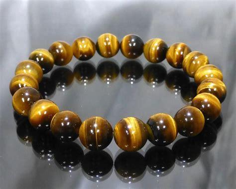 Perhiasan Gelang Batu Tiger Eye Original Bracelet gambar batu biduri sepah batu mulia