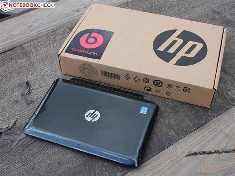 Notebook Hp Pav Conv 11 K028tu breve an 225 lisis convertible hp pavilion 11 h000sg notebookcheck org