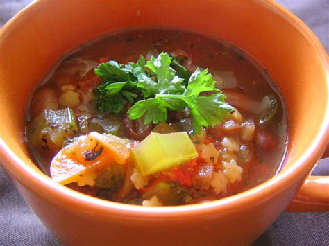 Winter Detox Soup Plan by What Is The Best Detox Diet For January The Detox