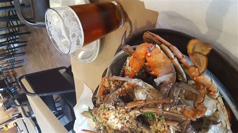 tap room chesapeake city the tap room chesapeake city menu prices restaurant reviews tripadvisor