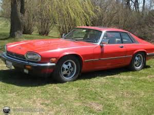 Jaguar V 12 1986 Jaguar Xjs V12 Id 5960