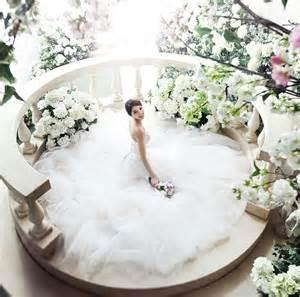 Wedding Photography Studio by The Korea Pre Wedding Photo Shoot