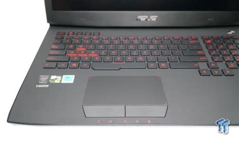 Asus Gaming Laptop Rog G751 asus rog g751 17 inch nvidia g sync gaming laptop review